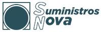 Logotipo Suministros Nova